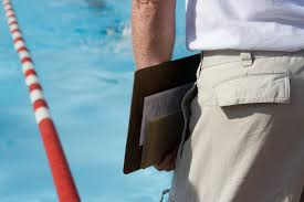 Pool inspections at Shimmering Waters Pool Service